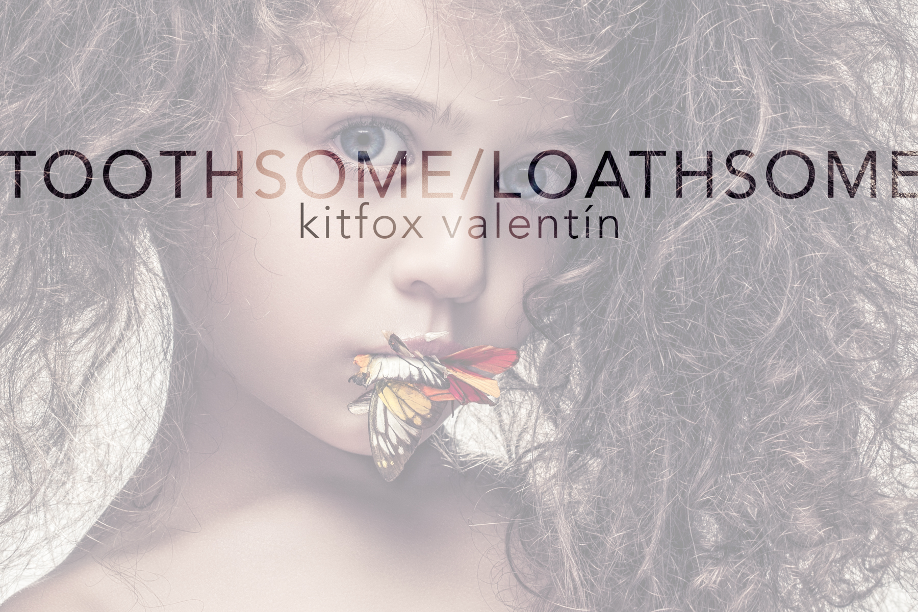 TOOTHSOME/LOATHSOME cover by Kitfox Valentin